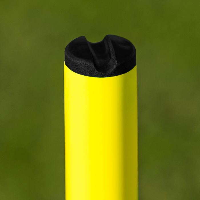 Ultra-High-Visibility FORTRESS Cricket Stumps | Net World Sports