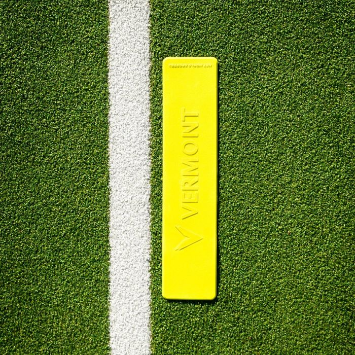Rubber Throwdown Marker Lines For Badminton | Net World Sports