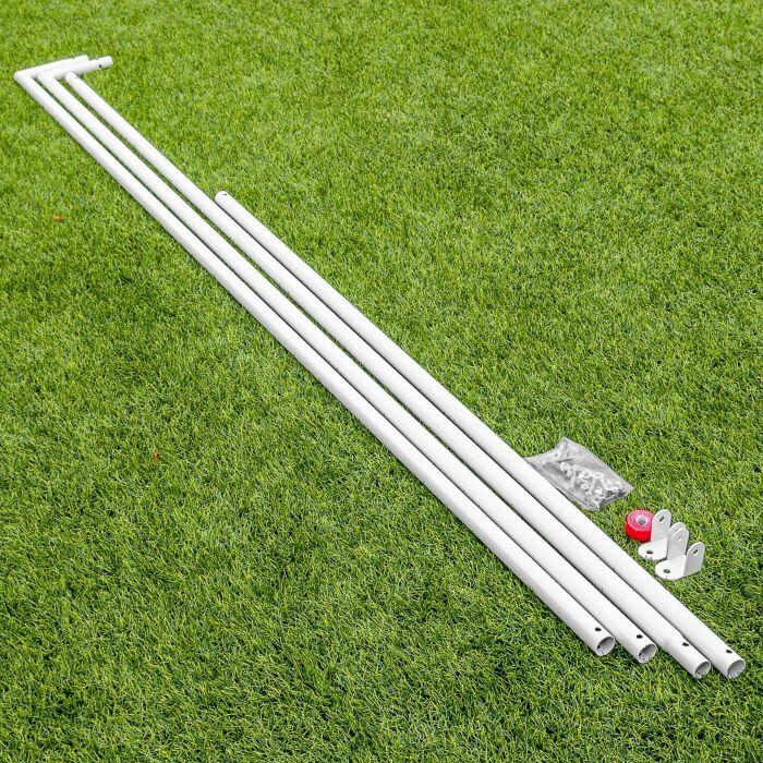Back Bars For Stadium Box Soccer Goals