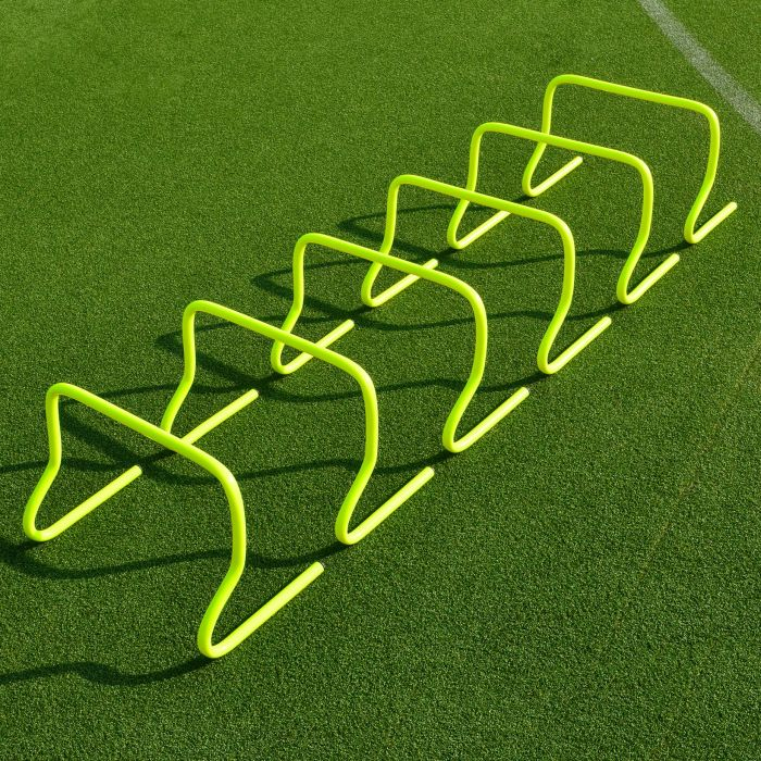 12 Inch Training Hurdles