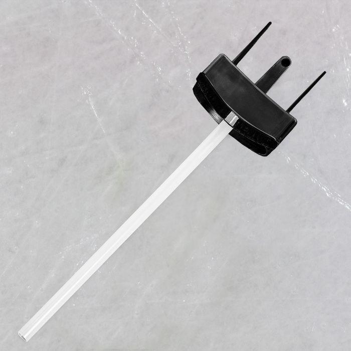 Ice Hockey Team Hygiene Water Bottle (1L) - Single
