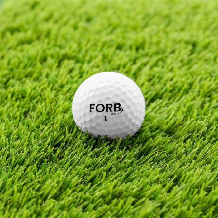 Rough Dual Turf Golf Hitting Mat