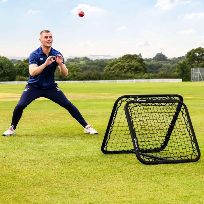 Cricket Rebounder