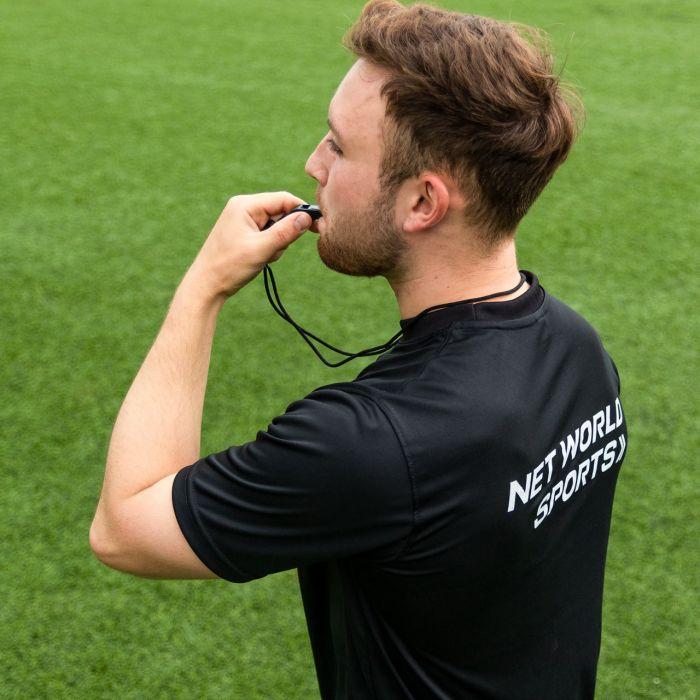 Plastic Coaches Whistle