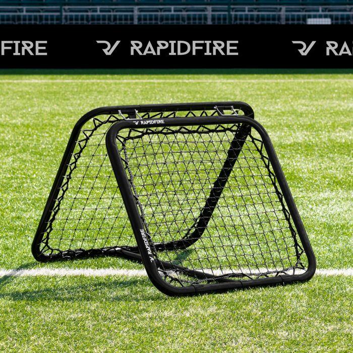 RapidFire Rugby Rebound Net