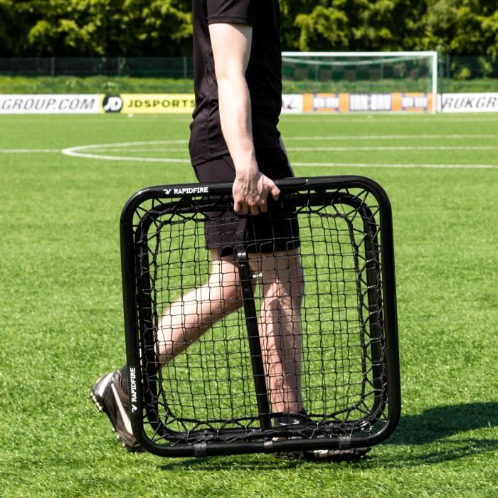 Foldable Rugby Rebound Net