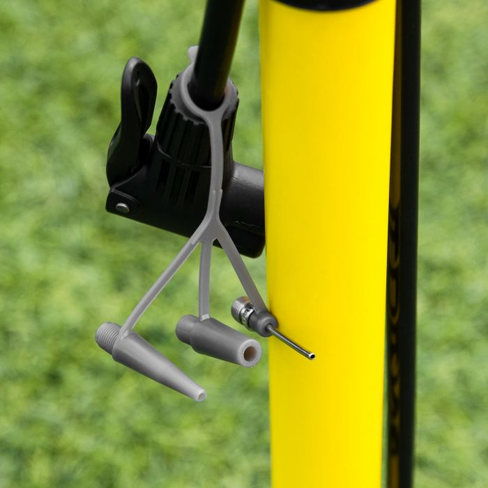 Stirrup Pump For Sports Balls