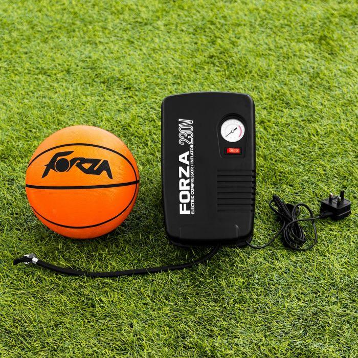 Electric Basketball Ball Pump