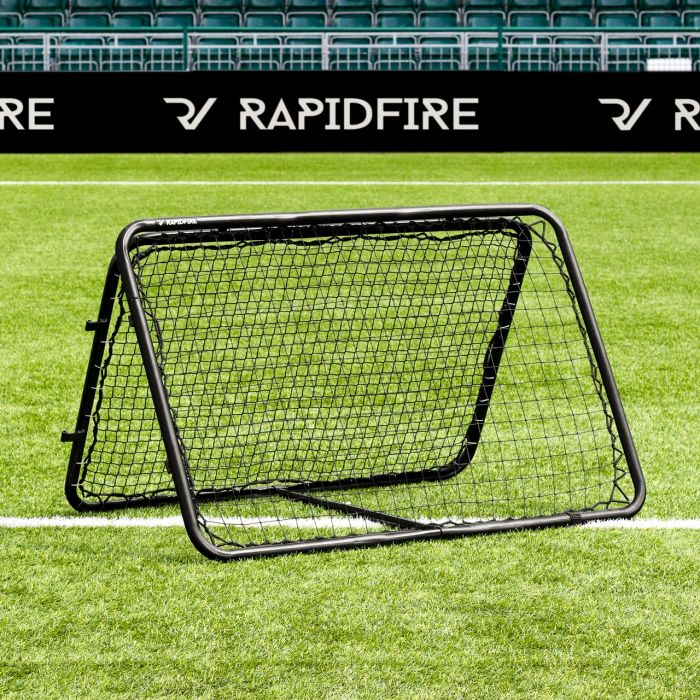 Double-Sided Aussie Rules Football Rebounder