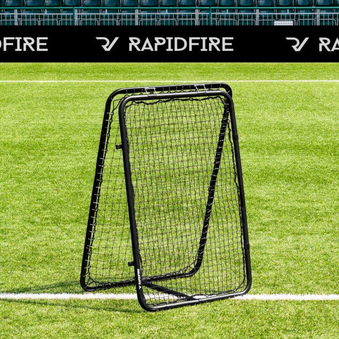 RapidFire 150 Rebounder Horizontal Or Vertical Practice | Net World Sports