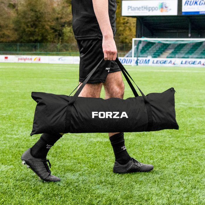 Portable Football Goal