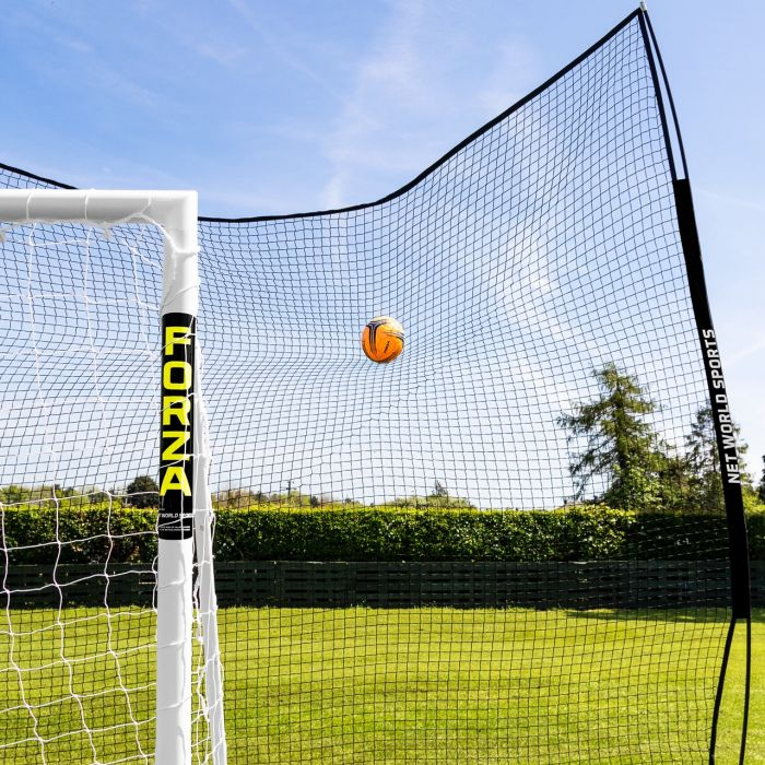 Ball Stop Net For Gardens