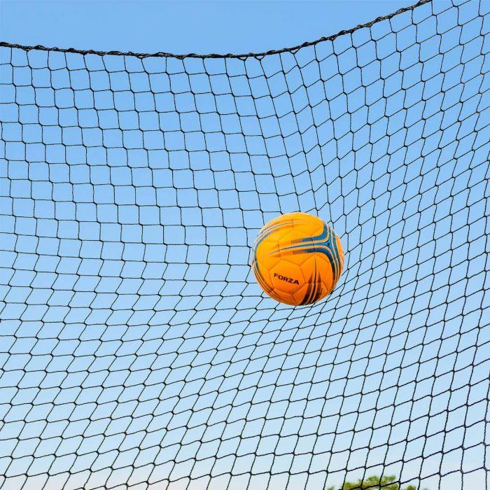 Custom Ball Stop Net System For The Garden & Backyard | Net World Sports