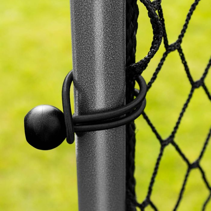 Weatherproof Construction With Bungee Tie Cords   Net World Sports