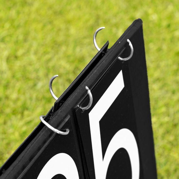 Standard Cricket Scoreboard