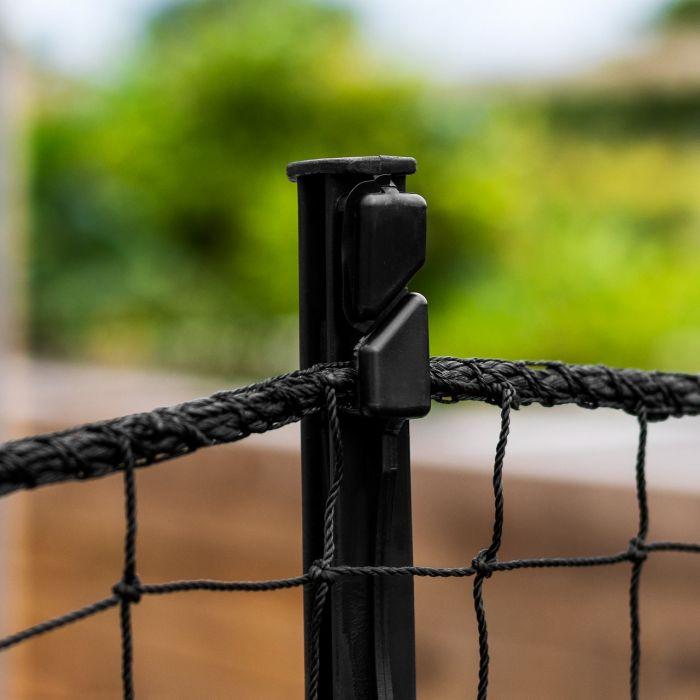 Ball Stop Net System