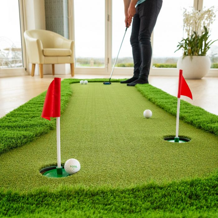 Home Golf Putting Mat