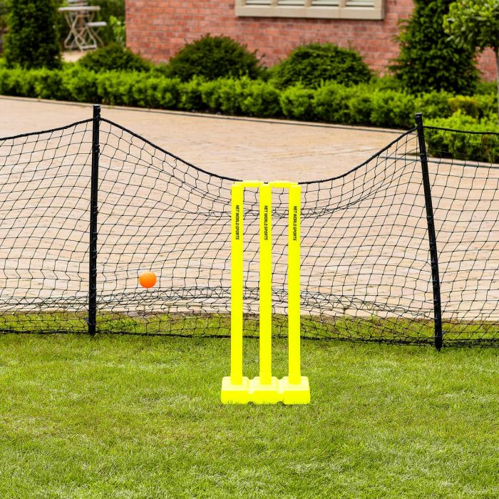 Garden Ball Stop Netting Systems
