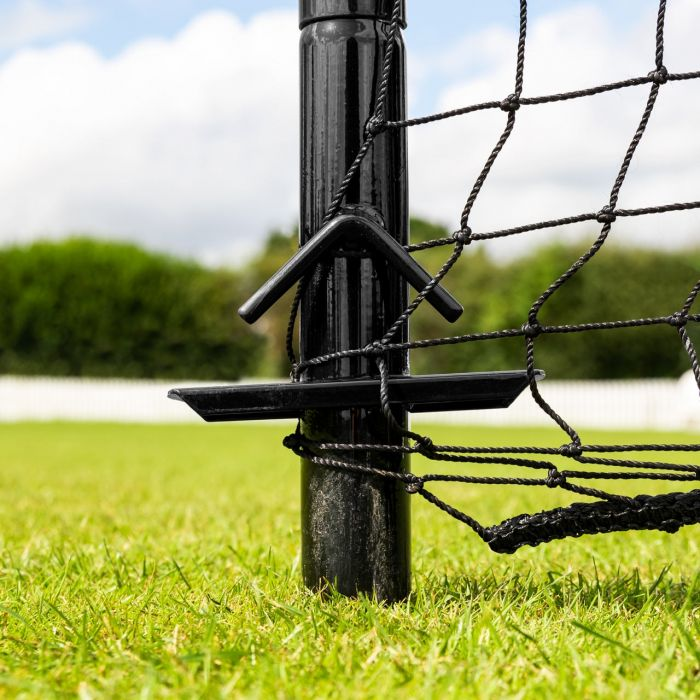 Cricket Throw Down Bowling Net