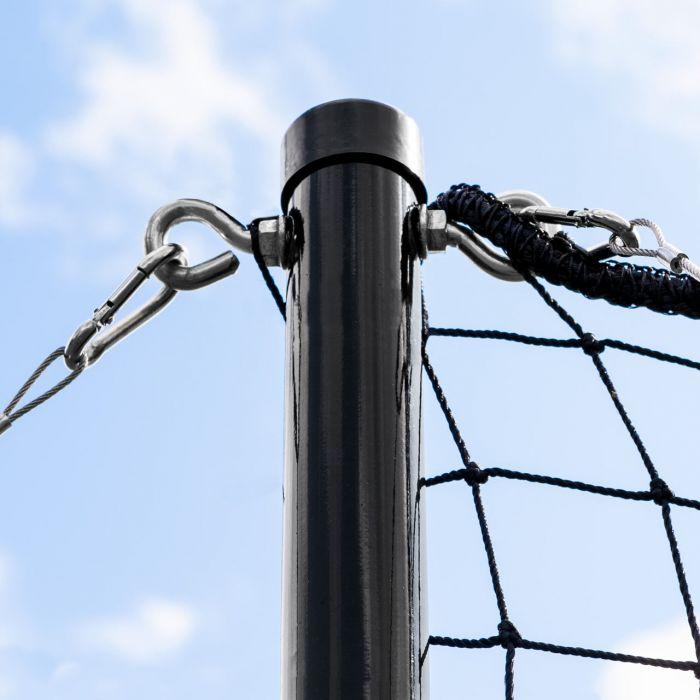 Long-Lasting Durable Cricket Poles