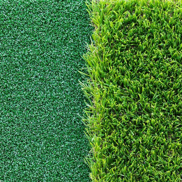 Fringe Dual Turf Golf Hitting Mat