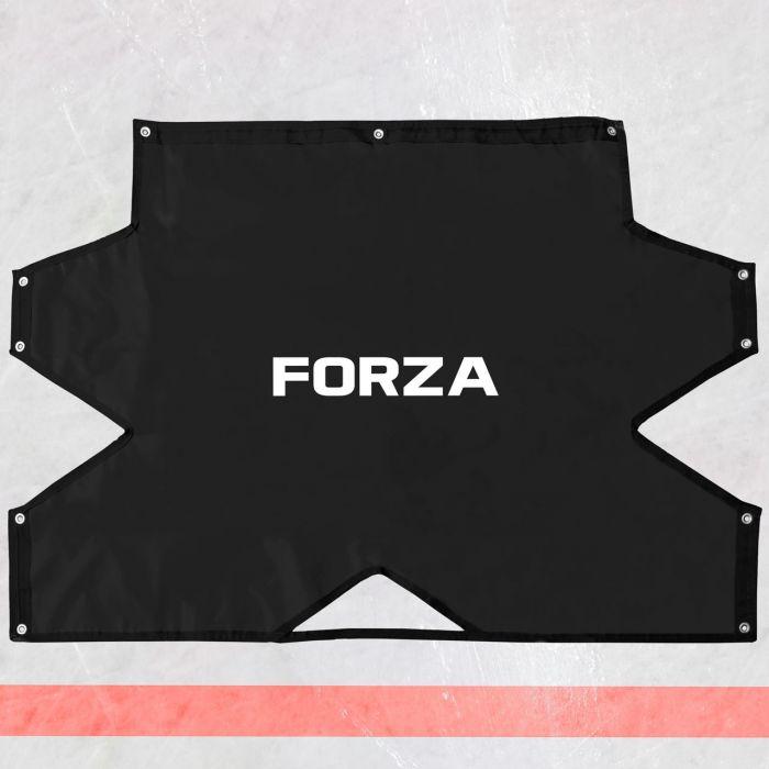 FORZA Ice Hockey Target Sheet