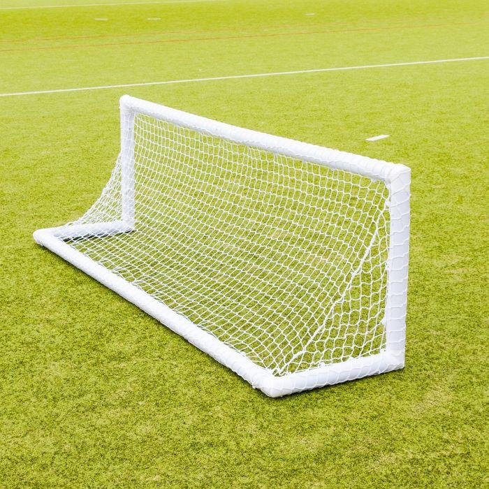 Weatherproof Hockey Goal Post And Net