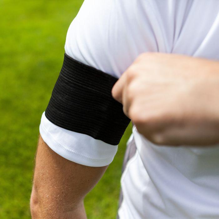 Black Armband for Memorials