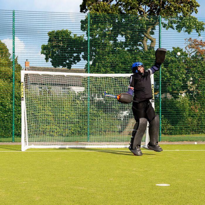 10 x 6 Hockey Goal   Net World Sports