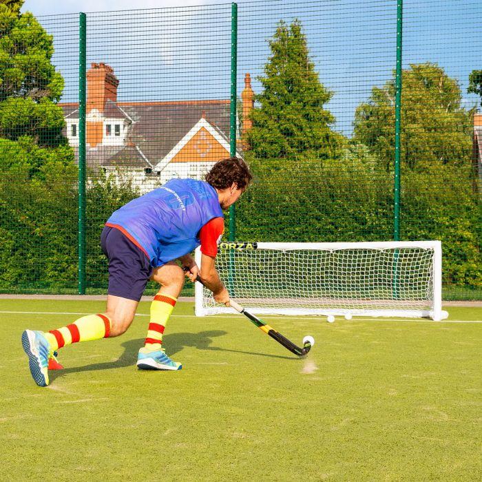 PVC Hockey Goals For Accuracy Training