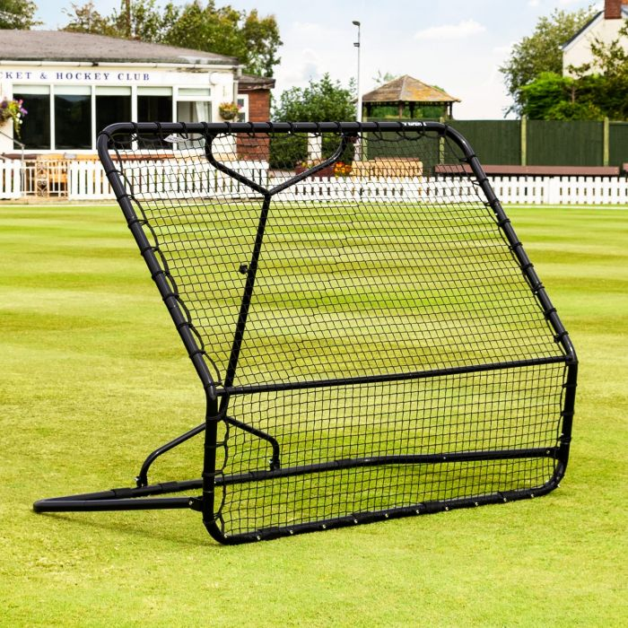 Cricket Rebound Net Trainer