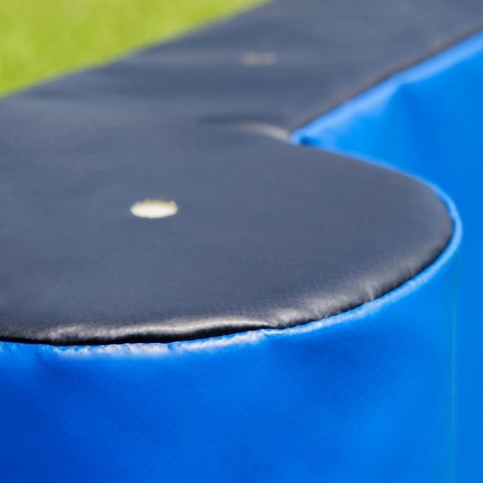 Single Wedge Tackle Pad