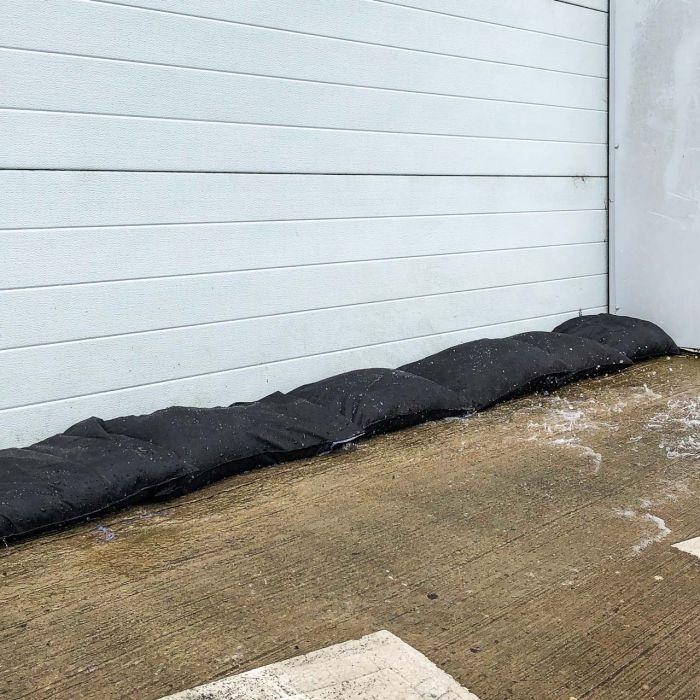 Industrial Strength Flood Protection Sandbags | Net World Sports