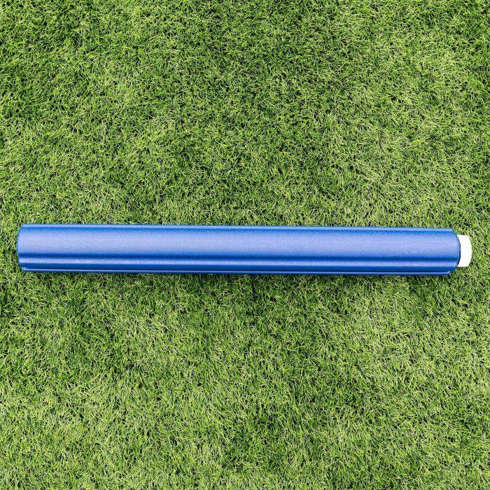 16 x 7 9-A-Side Stadium Box Soccer Goal
