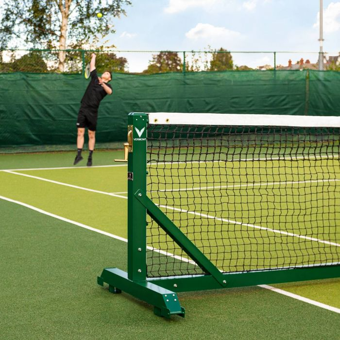 ITF Regulation Freestanding Tournament Tennis Posts