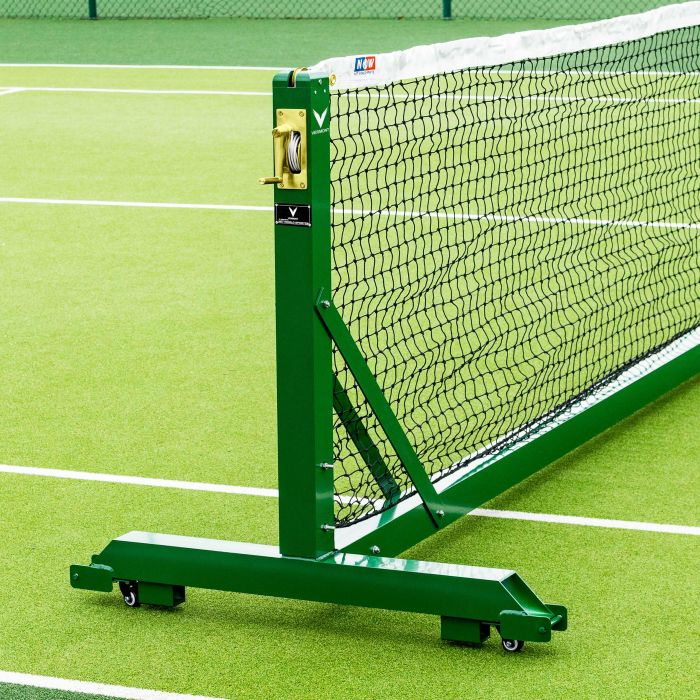 Easy Conversion Between Singles & Doubles Tennis | Net World Sports