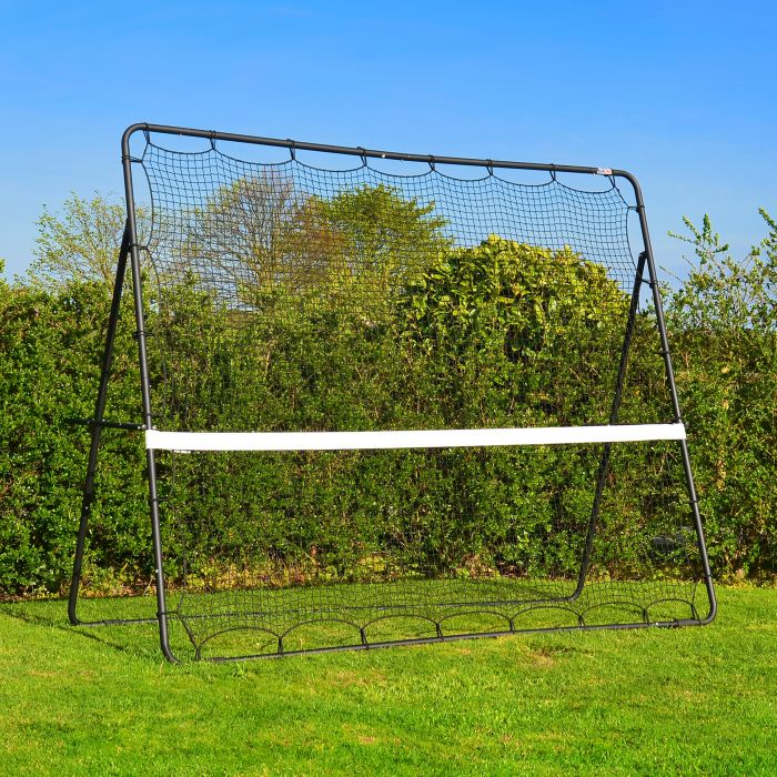 Jumbo Tennis Rebounder For Training & Shot Development | Net World Sports