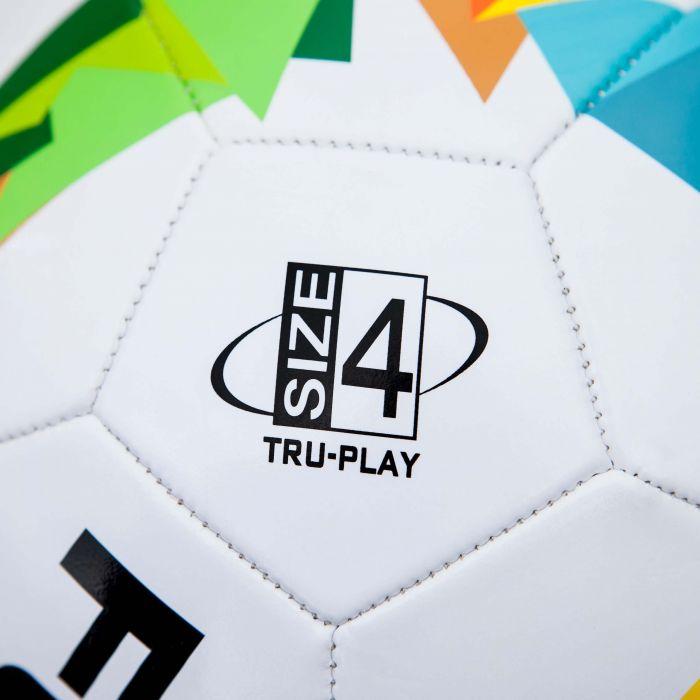 Size 4 Junior Soccer Ball