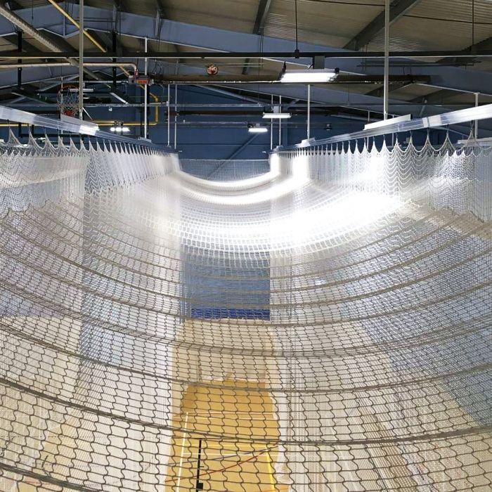 Universal Indoor Sports Nets