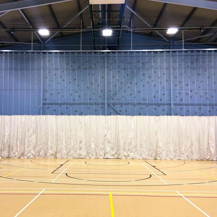 Cricket Nets For Indoor Use