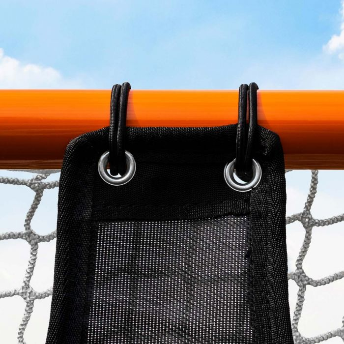 Easy To Attach Lacrosse Target Goal