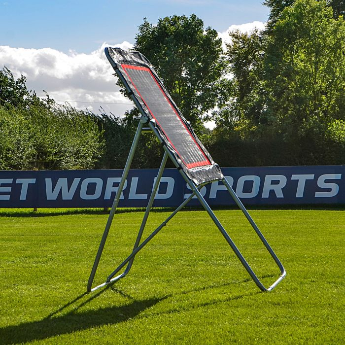 8ft Tall Lacrosse Rebounder