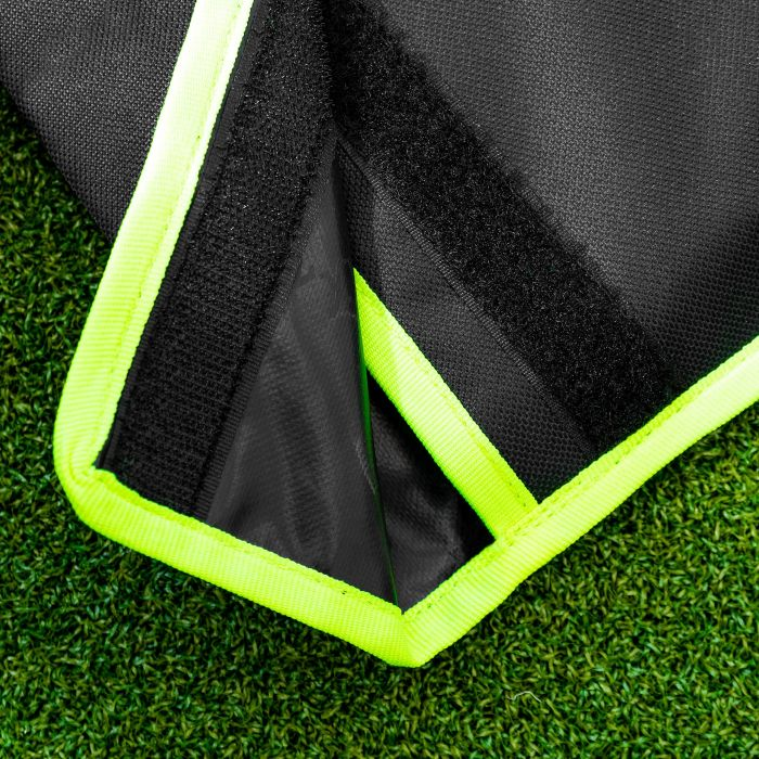 Secure 90cm x 60cm Football Coaching Boards Carry Bag