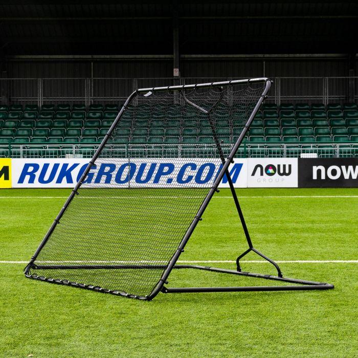 Premium Soccer Rebound Net