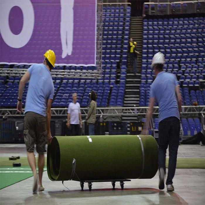 Heavy Duty Cricket Matting | Cricket Matting | Cricket | Net World Sports