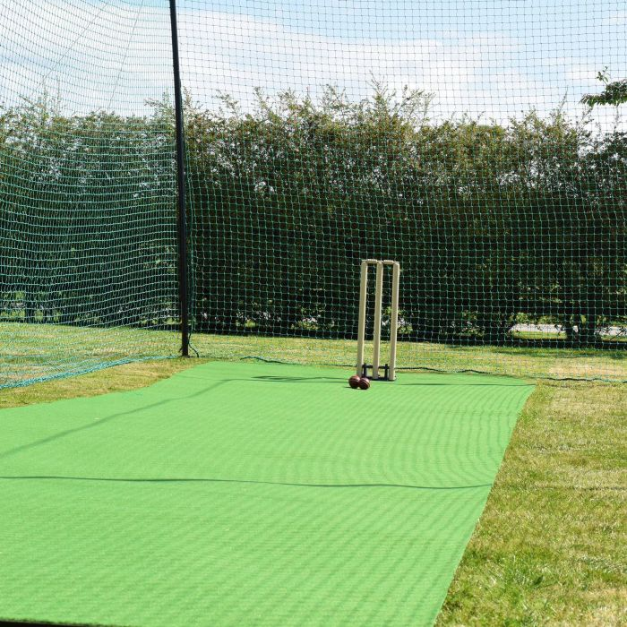 Roll Down (Lightweight) Cricket Mat 6.5ft Wide (Indoor/Outdoor) | Cricket Matting | Cricket | Net World Sports