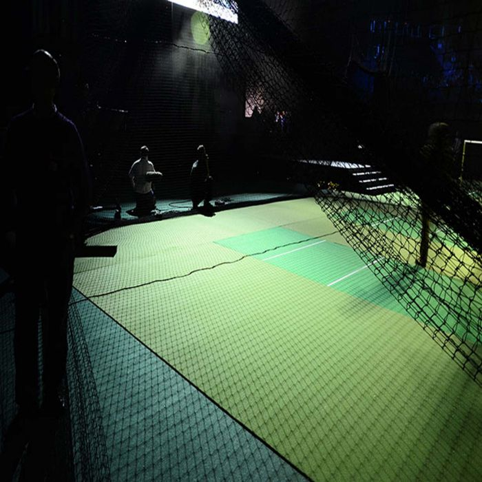 Portable Cricket Matting - 6.5ft Wide (Indoor/Outdoor) Cricket Matting | Cricket | Net World Sports