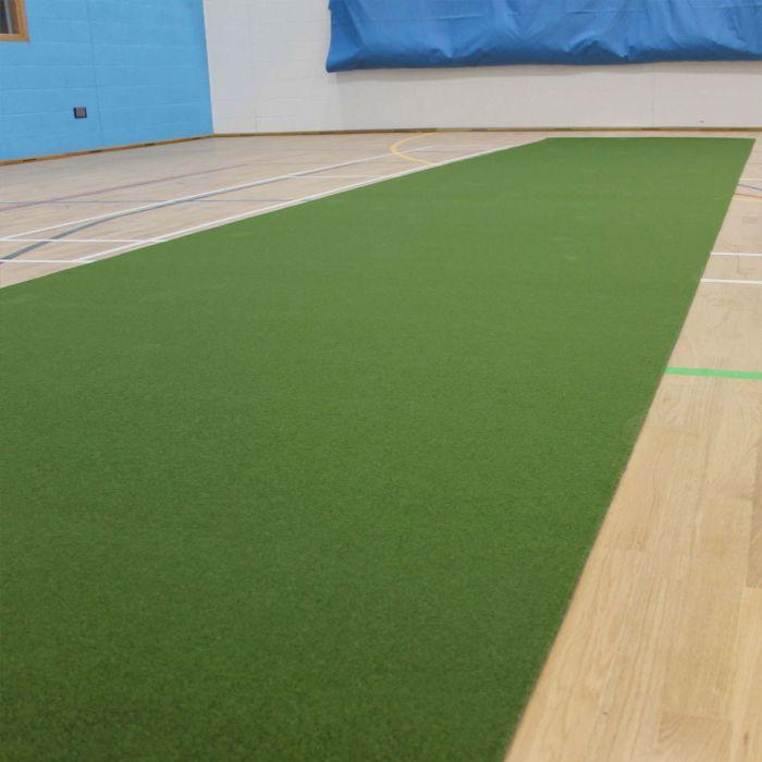 Roll Down Cricket Matting 6.5ft Wide (Indoor/Outdoor) | Cricket Matting | Cricket | Net World Sports
