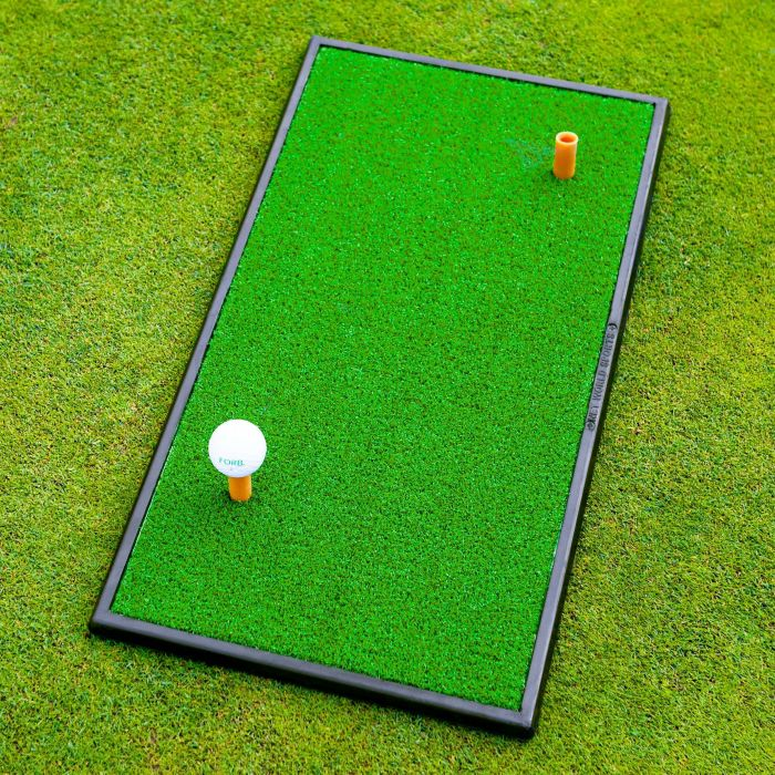 Golf Mat Artificial Grass Practise Mat