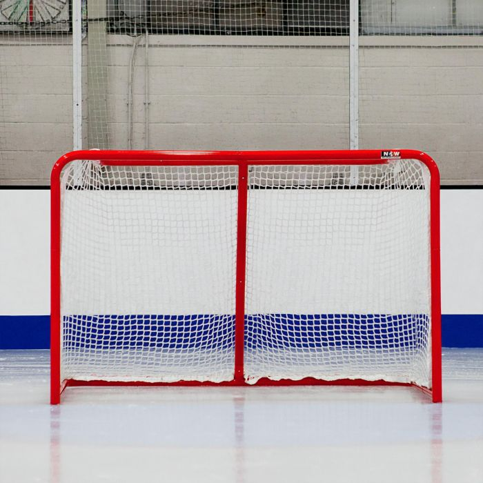 Regulation Ice Hockey Goal Net [5mm Ultra Heavy Duty]